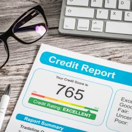 kredito reitingtas